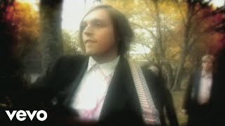 Watch Arcade Fire Rebellion Lies video