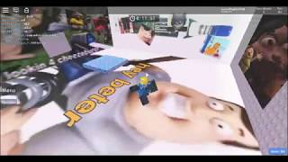 Roblox JToH How To Get To The Room Of Bad Inside Jokes (Badge)(ROBIJ)