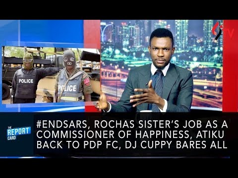 Kiss Daniels can't Kiss anymore, Rochas sister's job as comm for happiness,Dj cuppy bares all