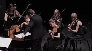 Karl Aage Rasmussen: The Four Seasons After Vivaldi - La Primavera - World Premiere