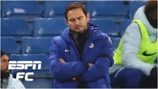 Chelsea SACK Frank Lampard! 'Chelsea recruitment a poisoned chalice for Lampard' - Laurens | ESPN FC