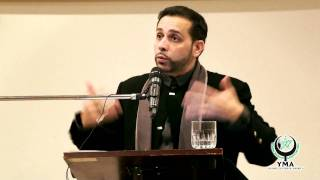 """Life Through Trials"" - Haj Hassanain Rajabali"