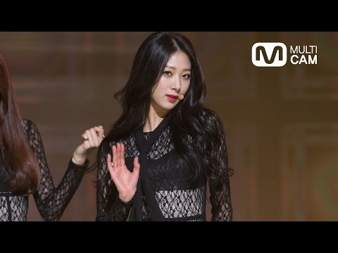 [fancam]-minha-of-9muses(나인뮤지스-민하)-drama-@m-countdown_150122
