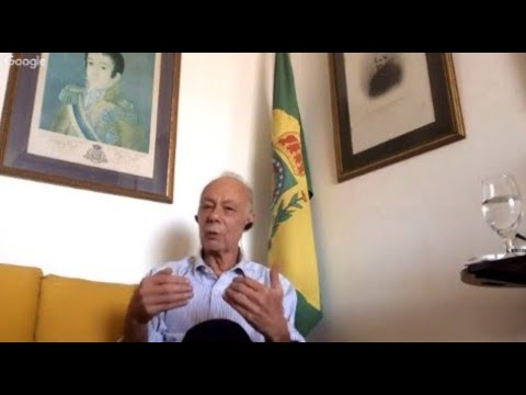 IMPERIO NEWS: Entrevista Chanceler do Circulo Monárquico de