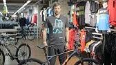 1645bdc29bd Bicicleta Norco Charger 9.2 R29 - YouTube