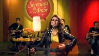 Paula Fernandes Pássaro de fogo (subtitulado español) (Serenata de amor)