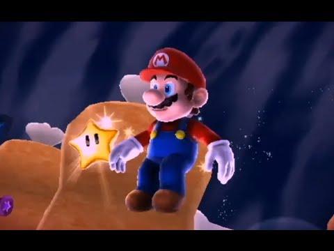 Super Mario Galaxy - Part 23: The Purple Coin Smorgasbord