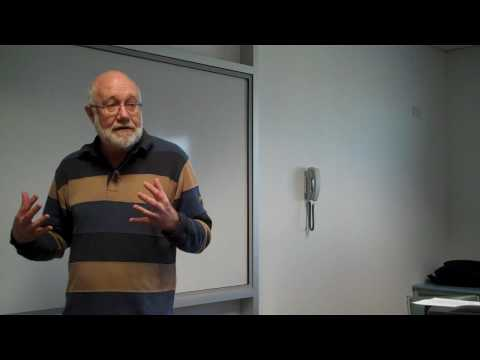 Jim Ife on the connection between human rights and community development  (part 1)