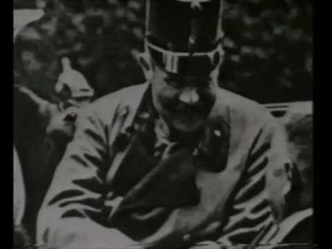 Trailer do filme História de Guerra