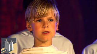 Libera - God Rest You Merry Gentlemen