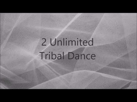 2 Unlimited - Tribal Dance - Razormaid (Remastered) 👂