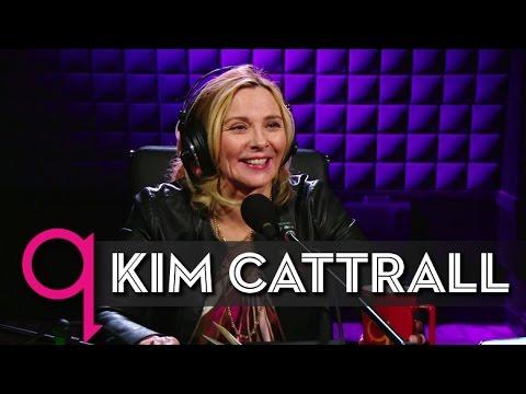 Kim Cattrall - Sensitive Skin