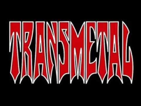 Transmetal - El Infierno de Dante (Instrumental)