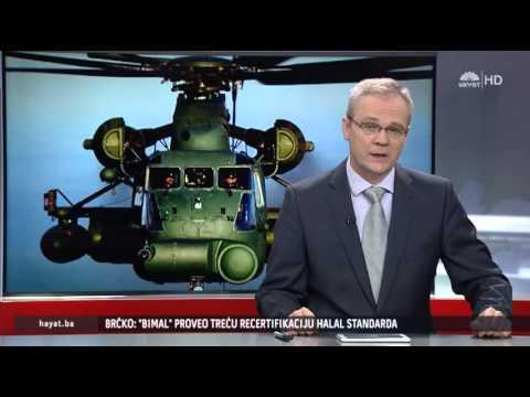 I BOSNA I HERCEGOVINA USKORO KREĆE U KUPOVINU ORUŽJA! (29 10 2015)