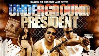 "Sworn to Protect and Serve - ""Underground President"" - Full Free Maverick Movie!!"