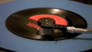 Led Zeppelin - Whole Lotta Love - 45 RPM Original HOT Mono Mix