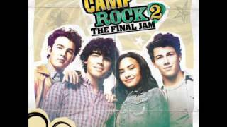 Camp Rock 2 The Final Jam Full iTunes Rip + DOWNLOAD LINK
