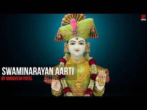 Swaminarayan Aarti By Dhruvesh patel | Jay Sadguru Swami