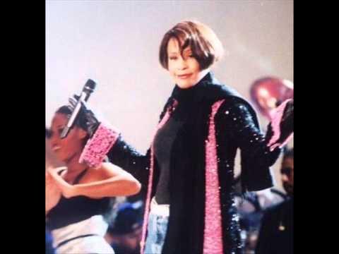 Whitney Houston concert (1999.08.22. - Sopot, Poland)
