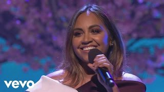 Jessica Mauboy - Flame Trees (Live Performance)