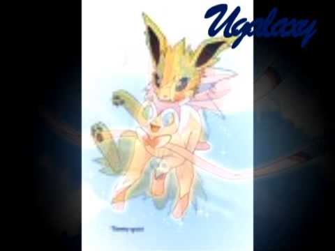 how to get sylveon in pokemon resolute
