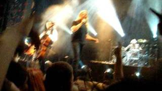 Apocalyptica feat. Tipe Johnson - I'm Not Jesus