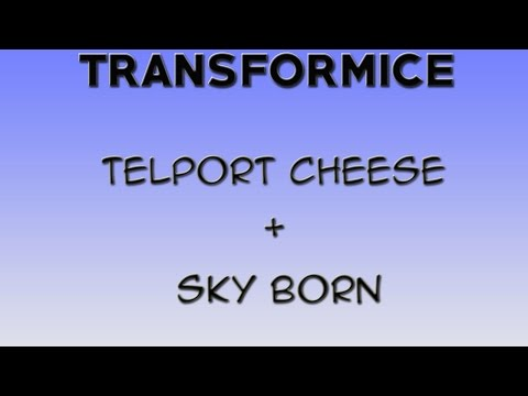 Full Download] Transformice Hack Fraises Cheese Teleport