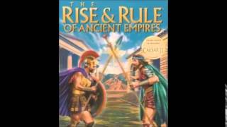 Rise and Rule of Ancient Empires OST - Scroll 5