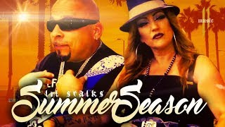 LIL STALKS - SUMMER SEASON Ft. Michelle G (Official Music Video)