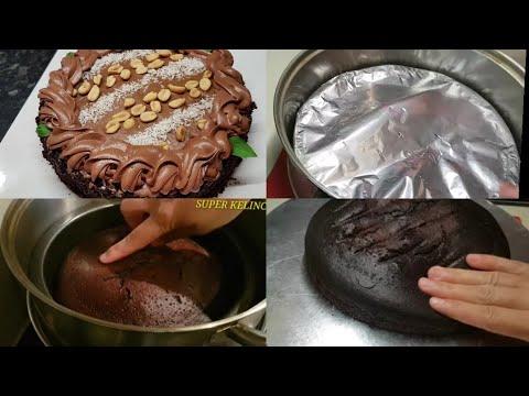 Mantiqosqonda tort tayyorlaymiz🤔/miksersiz,duxovkasiz , kamxarj va oson tort/