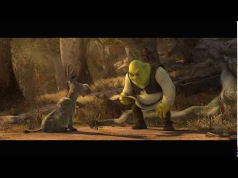 Trailer do filme Shrek para sempre