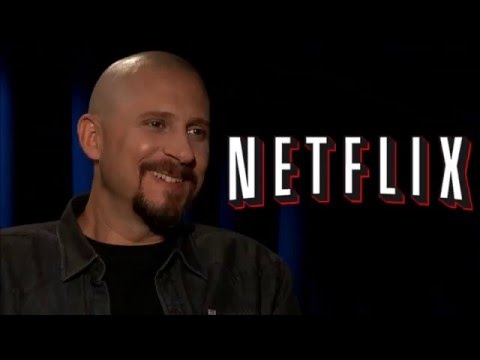 David Ayer On Reasons He Brought Next Movie Bright to Netflix  Collider