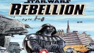 Underrated PC Game - Star Wars: Rebellion