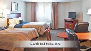 Candlewood Suites Jacksonville East Merril Road - Jacksonville, Florida