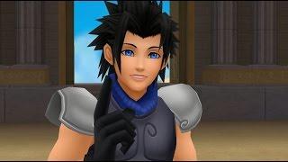 « Rencontre des Mondes » Personnages Disney mémorables et caméos de Final Fantasy
