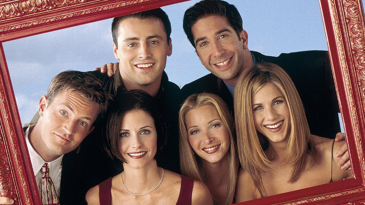 Friends, Dexter & More Iconic 2021 Must Watch Television Reboots