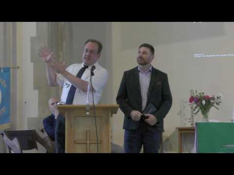 Meditatie- Fr.pastor Adrian Carey-Jones streaming vf