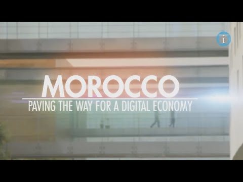Morocco - Paving the Way for a Digital Economy