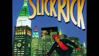 Slick Rick - Let's Get Crazy