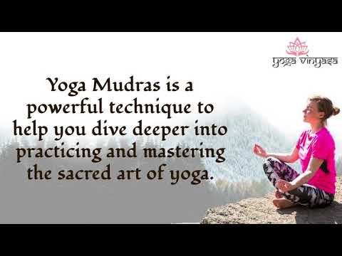 Role Of Yoga Mudras and Their Benefits