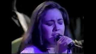 Ana Gabriel En Vivo 1990 Completo