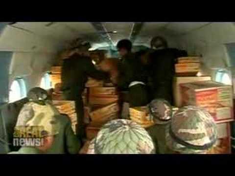 Myanmar cyclone may hurt rice exports