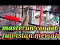 Cendet Madura Full Isian Masteran Cendet Trotol Agar Gacor  Mp3 - Mp4 Download