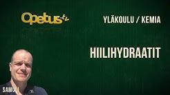 Hiilihydraatit
