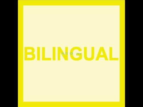 Pet Shop Boys - Bilingual - FULL ALBUM