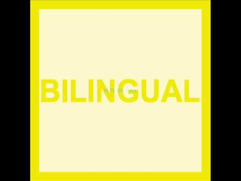Pet Shop Boys - Bilingual - FULL ALBUM