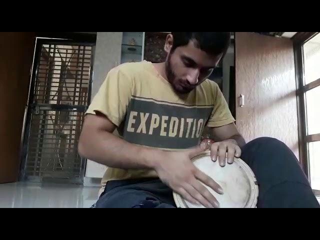 Instrumental Entry | Sagar Pandita | New Delhi, India