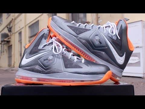 reputable site 80e22 70009 Staple + Zhijun Wang Lebron 10 Pigeon Custom Review