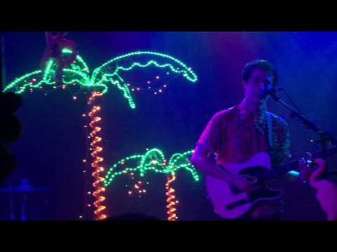 Wallows - Growing Old Live Dylan Minnette @ the Troubadour 6/3/2017