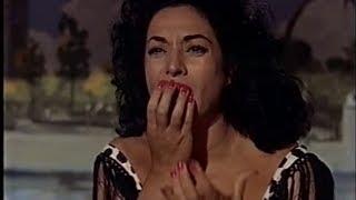 El día que murió Lola Flores